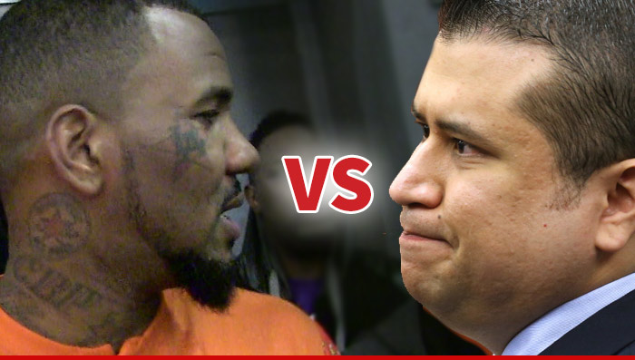 George Zimmerman To Fight Professionally – Black Celebrity ...