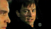 'Young and the Restless' Star Michael Muhney -- Gets Real Handsy ... During Final Show Appearance
