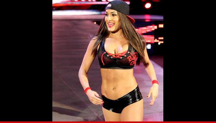 Wwe Diva Nikki Bella I M Getting In The Real Estate Biz Tmz Com