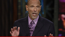 Robert Schimmel's Children -- Our Stepmom Is Screwing Us Over