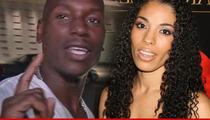 Tyrese Gibson --  Paul Walker Dragged Into Nasty Custody Battle