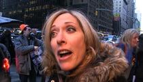 ESPN's Linda Cohn -- RIPS FORMER CO-WORKER ... Michelle Beadle Doesn't Belong In Sports