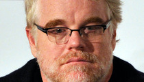 Philip Seymour Hoffman -- Withdrew $1,200 in Cash Day Before Death