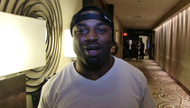 Ex-NFL Star Brian Westbrook -- I'm Still FASTER Than Most Pro Running Backs!