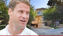 Lane Kiffin -- I Can't Stop Losing in CALI ... Coach Takes Hit on Real Estate Deal