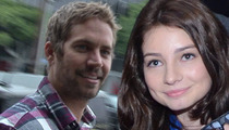 Paul Walker -- Will Had BIG Mistake  ... But In Death It All Works Out