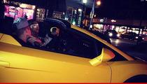Justin Bieber -- Prosecutors Desperately Want Girlfriend Chantel Jeffries to Turn on Him