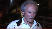 Clint Eastwood -- Saves 200 lb Man With CPR Airlift