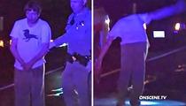 Chris Kattan -- Arrested for DUI