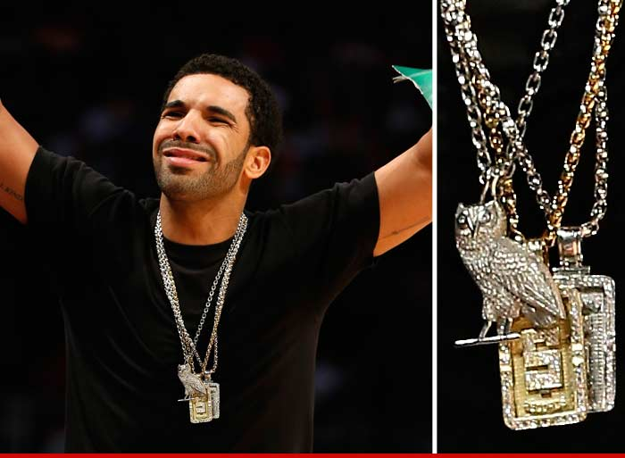 Drake To Jeweler I Didnt Rip You Off You Ripped Off King Tut