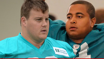 Richie Incognito -- Jonathan Martin Told Me He Was Suicidal
