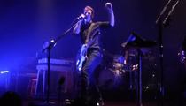 Queens of the Stone Age Singer -- F**k Imagine Dragons ... F**K the Grammys