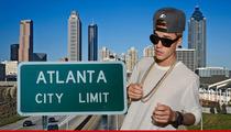 Justin Bieber -- I Wanna Move to Atlanta Now ... It's Hip Hop Heaven