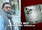 Kanye West -- I Gave My Future Spouse an Oral Exam ... And She Passed