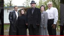Dead 'Snake Salvation' Pastor Jamie Coots Violated Snake Law