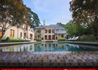 Justin Bieber -- Eyeing Enormous Atlanta Mansion ... On Blackland Road