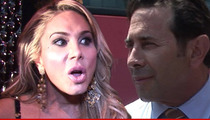 Adrienne Maloof -- I Need Protection Against My Ex Paul Nassif ... Again