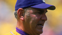 LSU Baseball Coach -- 3 Arrested in Home Invasion ... 75-Year-Old Legend Fought Off Burglars