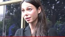 Oksana Grigorieva Files For Bankruptcy -- I've Got $10 To My Name!