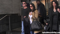 Simon Cowell -- My 5-Day-Old Son Can Fly