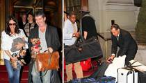 Simon Cowell -- Life is Complicated with Baby