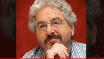 Harold Ramis Dead -- 'Ghostbusters' Legend Dies at 69