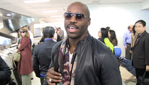 'Biggest Loser' Trainer Dolvett Quince -- Super Skinny Champ Isn't Healthy ... Yet