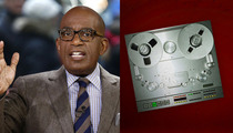 Al Roker -- Slams Conan ... Says TBS Is Like IBS ... And Al Should Know
