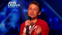 X Factor's Epic Fail -- REJECTS Next Justin Bieber