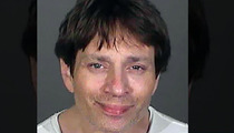Chris Kattan -- I'm Not Guilty ... So Why Do I Have to Go To AA?