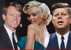 Marilyn Monroe -- Alleged Sex Tape with Kennedys Going to Auction