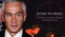 Mexican TV Anchor Jorge Ramos Sued -- Your Crappy Reporting Almost Got Me Killed!