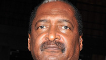 Beyonce's Dad Mathew Knowles Hit with ANOTHER Paternity Suit
