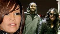 Whitney Houston -- Family Party Turns Into Raging Warfare