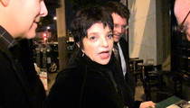 Liza Minnelli -- Ellen Called Me a Drag Queen, and it Wasn't Funny