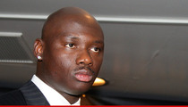 Antonio Tarver -- Released from Jail ... 'I'll Box to Repay My Debt'