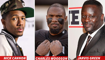 Super Bowl Champs & Nick Cannon -- Alleged Con Artist Charged in Miami Heat Scam