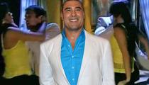 Telenovela Star Eduardo Yanez -- Go to Mexico for the Women ... You'll Probably Live