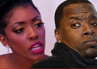 Porsha Williams -- My Husband Screwed Me ... Sadly, In My Divorce!