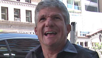 Matt Roloff -- 'Little' Dating Site Wants to Hook Him Up