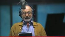 Hal Douglas Dead -- Movie Trailer Voice Legend Dies at 89