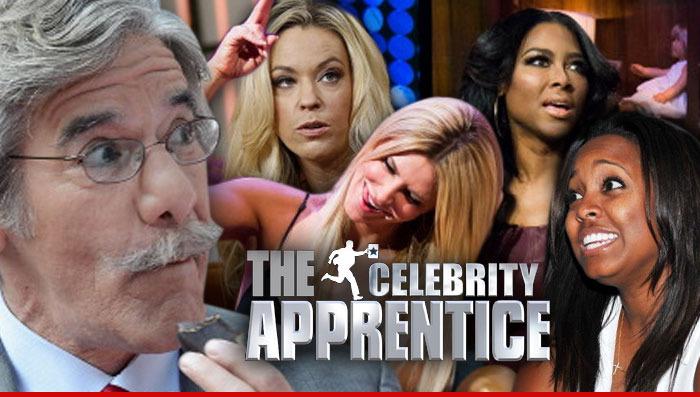 Celebrity apprentice 2019 cast cosby