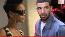 Drake & Rihanna -- WE'RE EXCLUSIVE -- We Found Love In a Hopeless Place