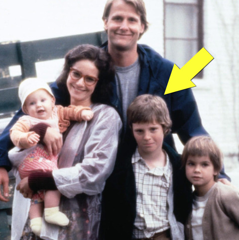 """Troy Bishop is best known for playing the resentful eldest son Tommy Horton -- opposite Jeff Daniels and Debra Winger -- in the 1983 family drama """"Terms of Endearment."""""""