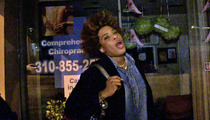 Macy Gray -- I See Your Stupid Question ... and Raise You a Nonsensical Response