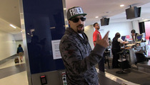 B-Real -- I WON'T ABANDON THE LAKERS ... Even When They Suck