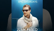 'Bachelor' Juan Pablo -- Who Needs 'The Bachelor'??? I'm Famous Without It