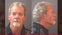 Jim Irsay -- Colts Owner ARRESTED for Driving Under the Influence