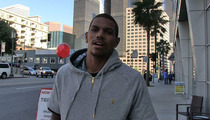 Terrelle Pryor -- I'm BUSTING MY ASS for a Starting Job