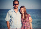 Paul Walker's Daughter To Live with Her Mom ... IF She Goes to Rehab